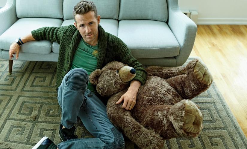 Ryan Reynolds 10